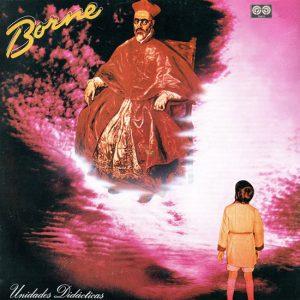 portada del disco Unidades Didácticas