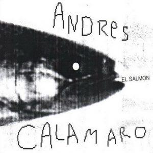 portada del disco El Salmón
