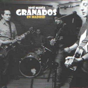 portada del disco En Madrid