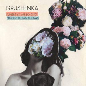 portada del disco Punset Ya Me Lo Dijo / Señora de las Alturas