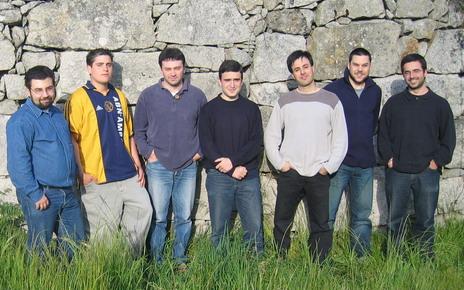 foto del grupo imagen del grupo Quempallou