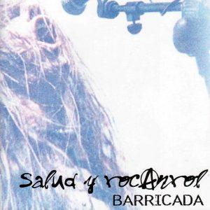 portada del disco Salud y Rocanrol