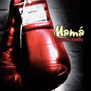 portada del disco Segundo Asalto