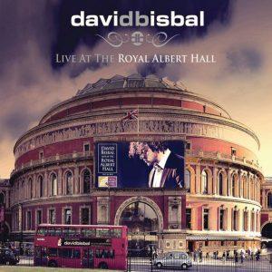 portada del disco Live At The Royal Albert Hall