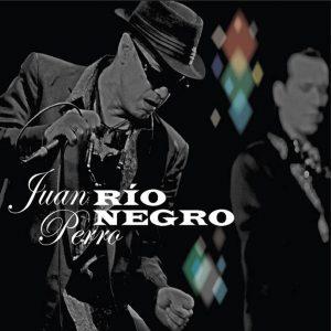 portada del disco Río Negro