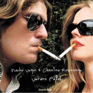 portada del album Verano Fatal (reedición)