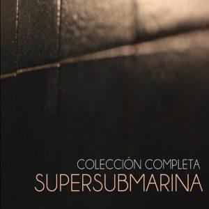 portada del disco Colección Completa