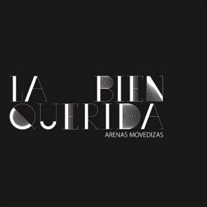 portada del disco Arenas Movedizas