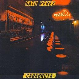 portada del disco Carabruta