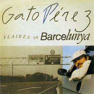 portada del disco Flaires de Barcelunya