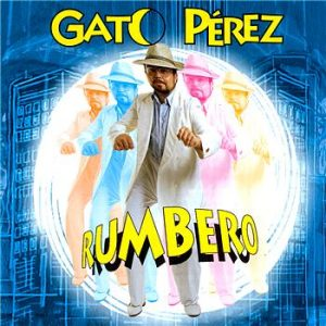 portada del album Rumbero