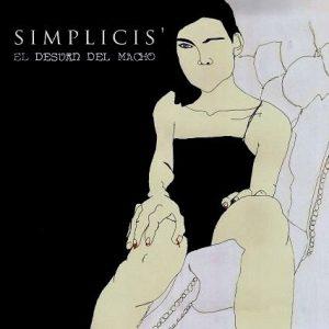 portada del disco Simplicis'