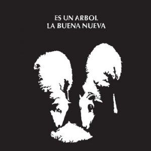portada del disco La Buena Nueva