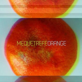 portada del disco Orange