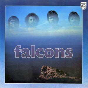 portada del disco Falcons