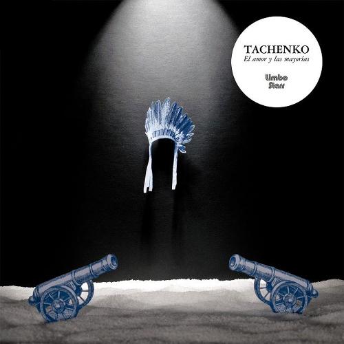 portada del disco El Amor y las Mayorías