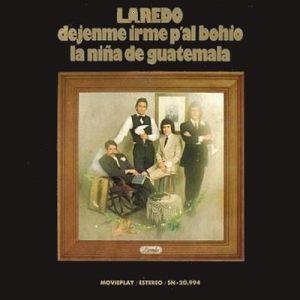 portada del disco Déjenme Ir p'al Bohío