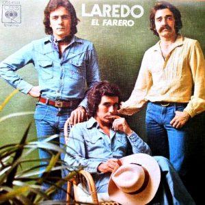 portada del disco El Farero