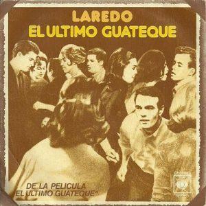 portada del disco El Último Guateque