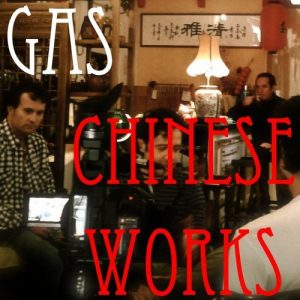 portada del disco Chinese Works