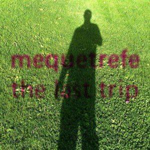 portada del album The  Last Trip