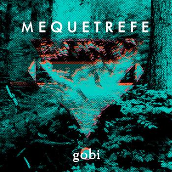 portada del disco Gobi