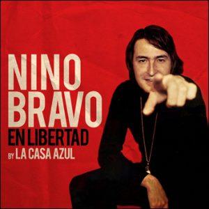 portada del disco En Libertad by La Casa Azul