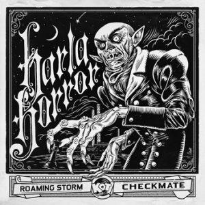 portada del disco Roaming Storm