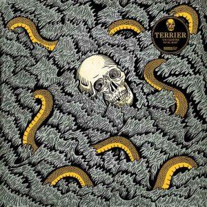 portada del disco Un Cadáver en el Mar