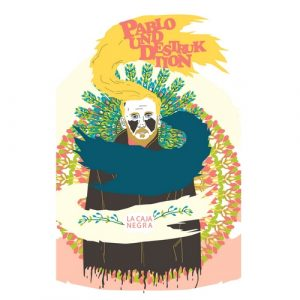 portada del disco La Caja Negra