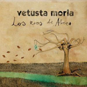 portada del album Los Ríos de Alice