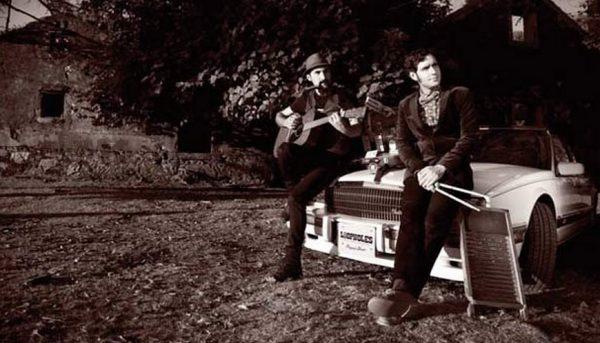 foto del grupo imagen del grupo The Loopholes