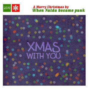 portada del disco Xmas With You