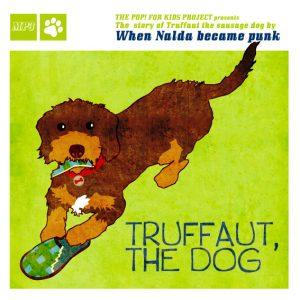 portada del disco Truffaut, the Dog