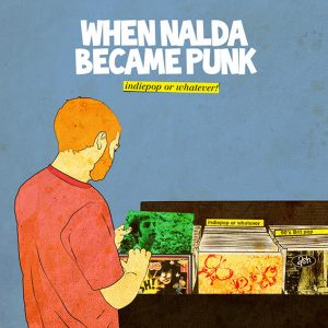 portada del disco Indiepop or Whatever!