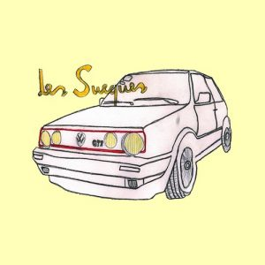 portada del disco Les Sueques