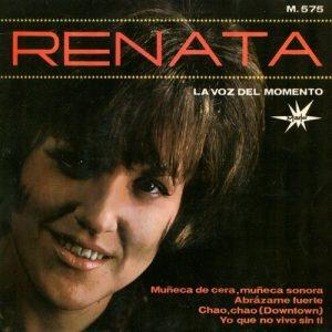 portada del disco La Voz del Momento