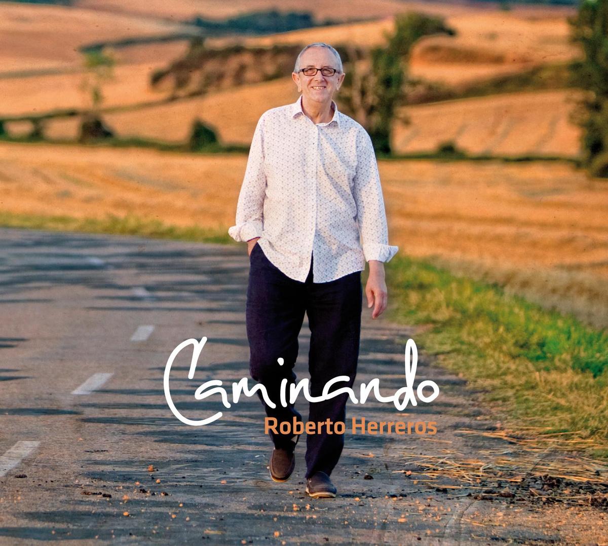 portada del album Caminando
