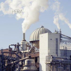 portada del disco Pera