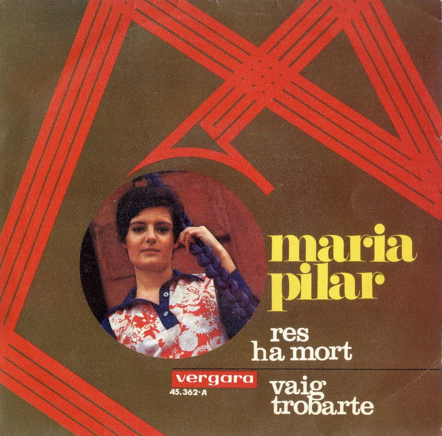 foto del grupo imagen del grupo Maria Pilar