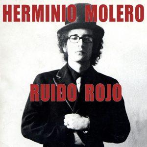 portada del album Ruido Rojo