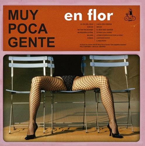 portada del disco En Flor (Reedición)