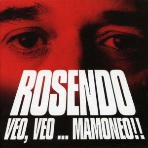 portada del disco Veo, Veo... Mamoneo!!