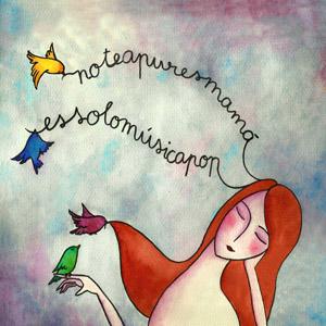 Diseño de María Silva