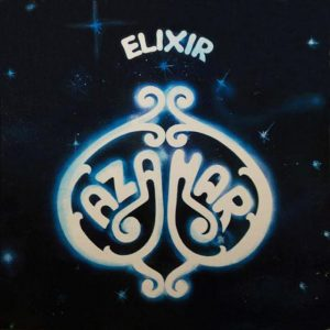 portada del album Elixir