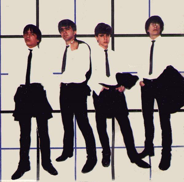 foto del grupo imagen del grupo Menta