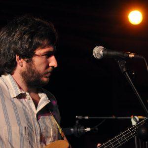 Luis Sonido Muchacho