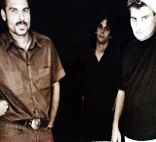foto del grupo imagen del grupo Brandell Mosca