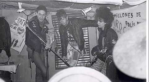 foto del grupo imagen del grupo Último Gobierno