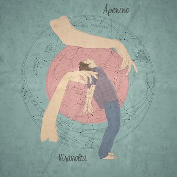 portada del disco Viravolta